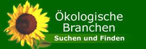Logo oekologische-branchen